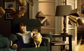 AA Home Insurance (Commercial)