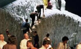 Tanz und Ekstase: Alain Platels VSPRS (Documentary)