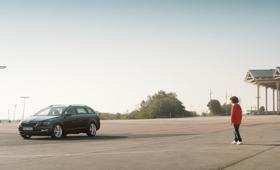 Skoda Octavia Facelift (Commercial)